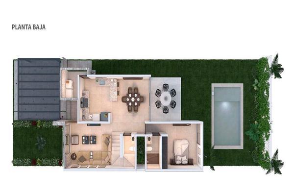 Foto de casa en venta en  , dzitya, mérida, yucatán, 8116461 No. 19