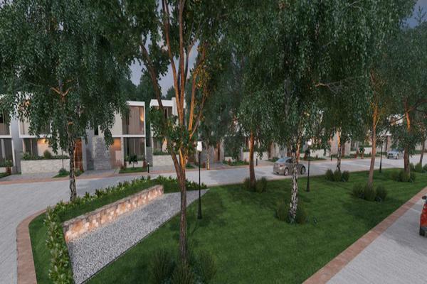 Foto de casa en venta en  , dzitya, mérida, yucatán, 8116461 No. 23