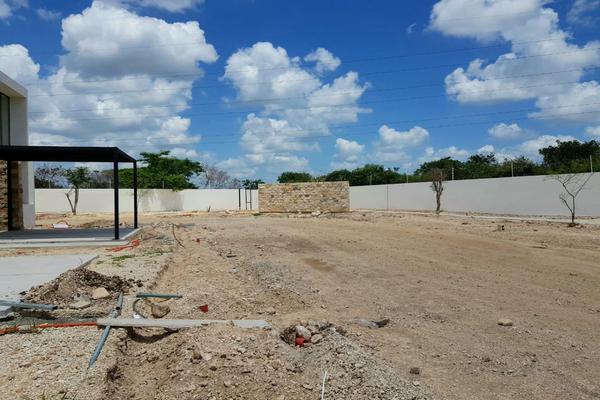 Foto de casa en venta en  , dzitya, mérida, yucatán, 8116461 No. 31