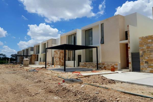 Foto de casa en venta en  , dzitya, mérida, yucatán, 8116461 No. 32