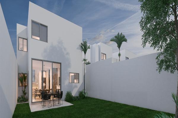 Foto de casa en venta en  , dzitya, mérida, yucatán, 8140578 No. 03
