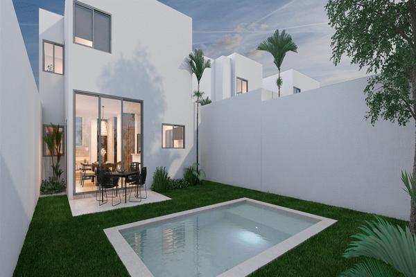 Foto de casa en venta en  , dzitya, mérida, yucatán, 8140578 No. 04
