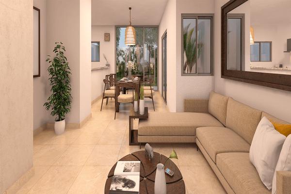 Foto de casa en venta en  , dzitya, mérida, yucatán, 8140578 No. 05