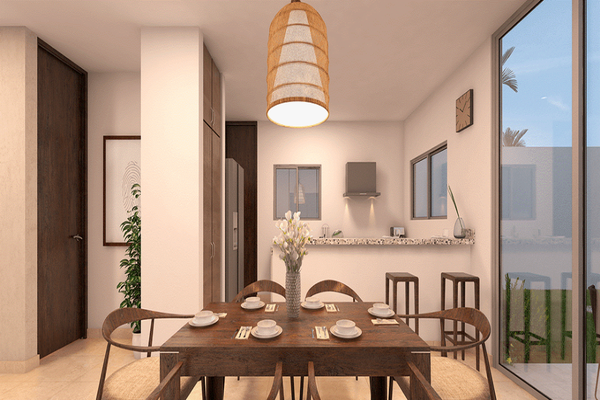 Foto de casa en venta en  , dzitya, mérida, yucatán, 8140578 No. 06