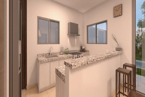 Foto de casa en venta en  , dzitya, mérida, yucatán, 8140578 No. 08