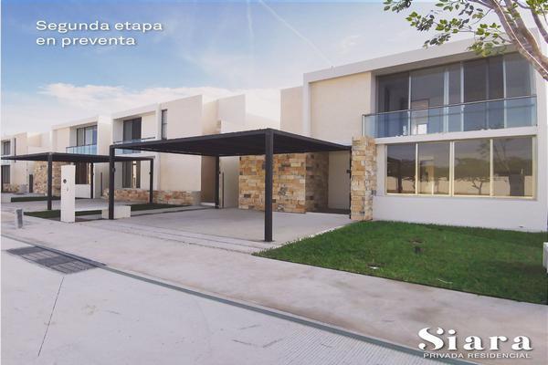Foto de casa en venta en  , dzitya, mérida, yucatán, 8214270 No. 01