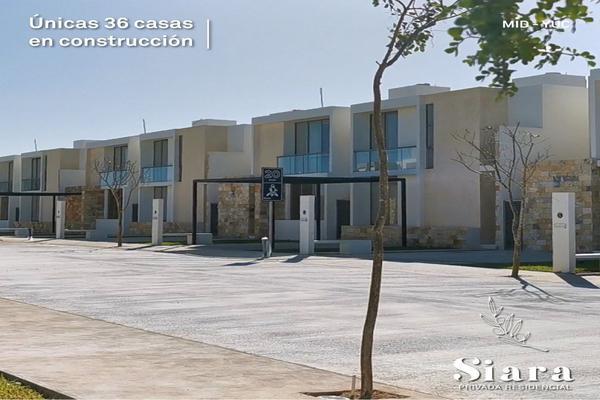 Foto de casa en venta en  , dzitya, mérida, yucatán, 8214270 No. 02