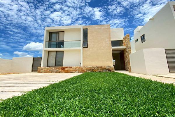 Foto de casa en venta en  , dzitya, mérida, yucatán, 8214270 No. 04