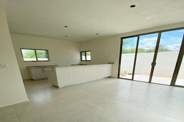 Foto de casa en venta en  , dzitya, mérida, yucatán, 8214270 No. 05