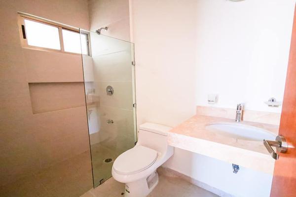 Foto de casa en venta en  , dzitya, mérida, yucatán, 8214270 No. 09