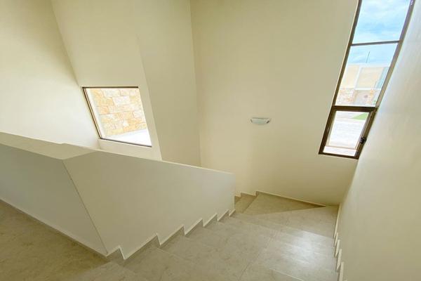 Foto de casa en venta en  , dzitya, mérida, yucatán, 8214270 No. 12