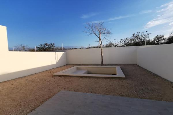 Foto de casa en venta en  , dzitya, mérida, yucatán, 8214270 No. 13