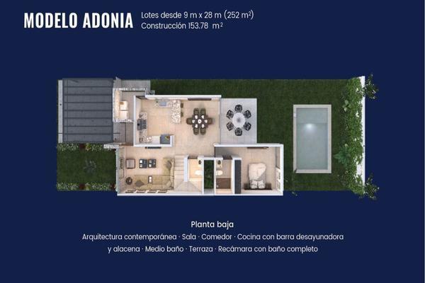 Foto de casa en venta en  , dzitya, mérida, yucatán, 8214270 No. 14