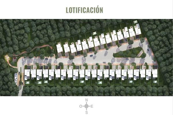 Foto de casa en venta en  , dzitya, mérida, yucatán, 8214270 No. 15