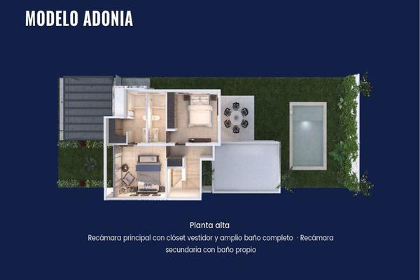 Foto de casa en venta en  , dzitya, mérida, yucatán, 8214270 No. 16
