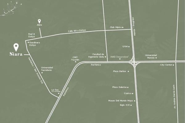 Foto de casa en venta en  , dzitya, mérida, yucatán, 8214270 No. 17