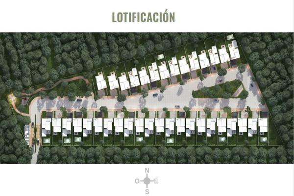 Foto de casa en venta en  , dzitya, mérida, yucatán, 8214270 No. 19