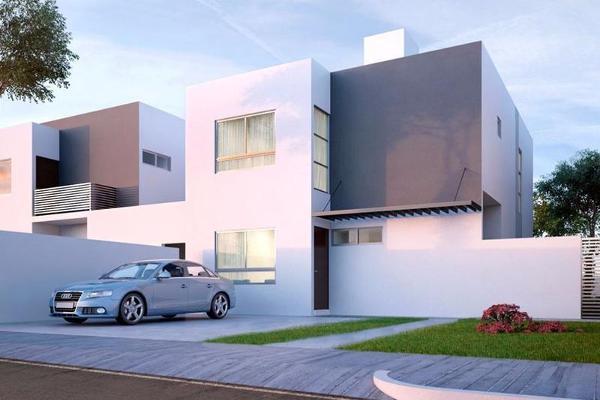 Foto de casa en venta en  , dzitya, mérida, yucatán, 8423517 No. 01
