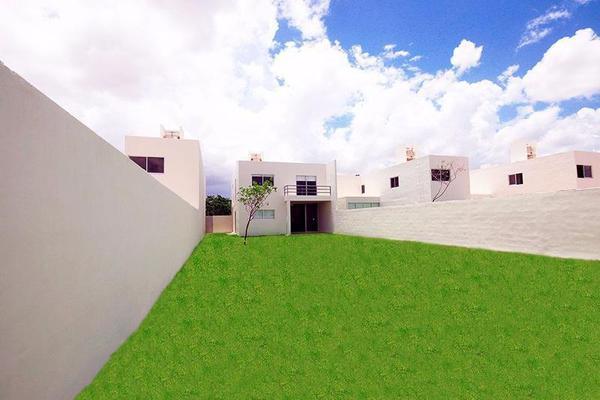Foto de casa en venta en  , dzitya, mérida, yucatán, 8423517 No. 02