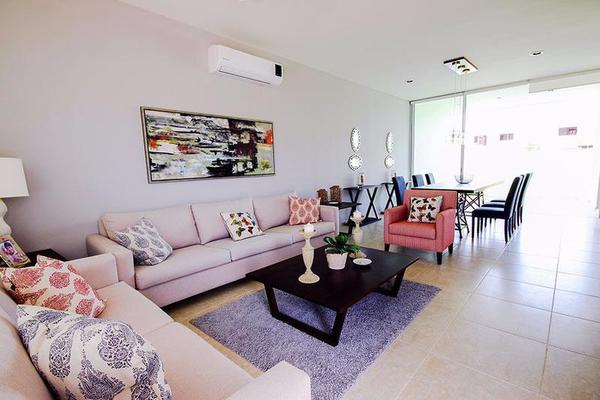 Foto de casa en venta en  , dzitya, mérida, yucatán, 8423517 No. 03