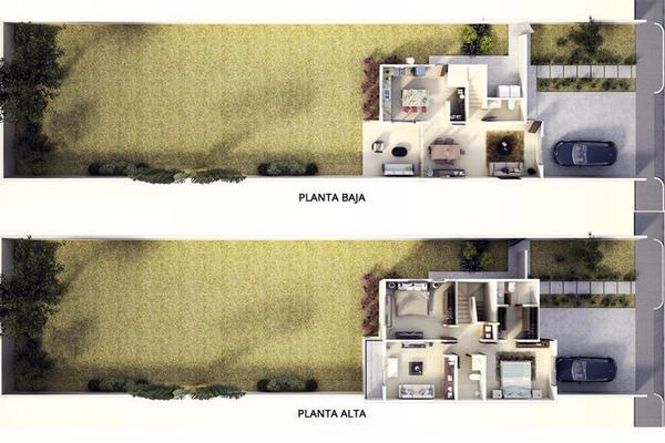 Foto de casa en venta en  , dzitya, mérida, yucatán, 8423517 No. 04