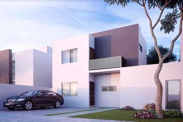 Foto de casa en venta en  , dzitya, mérida, yucatán, 8423517 No. 05