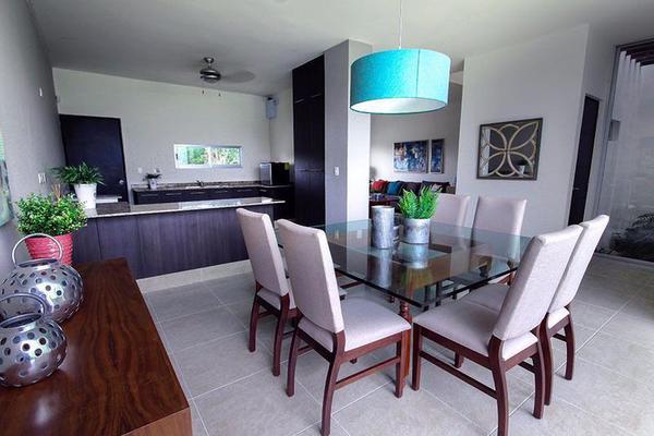 Foto de casa en venta en  , dzitya, mérida, yucatán, 8423517 No. 06