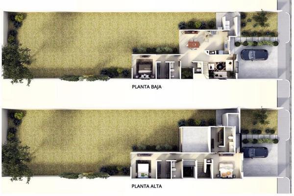 Foto de casa en venta en  , dzitya, mérida, yucatán, 8423517 No. 07