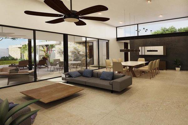 Foto de casa en venta en  , dzitya, mérida, yucatán, 8424028 No. 03