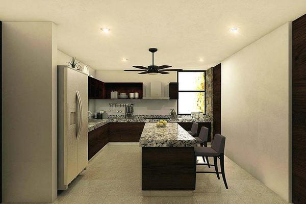 Foto de casa en venta en  , dzitya, mérida, yucatán, 8424028 No. 04