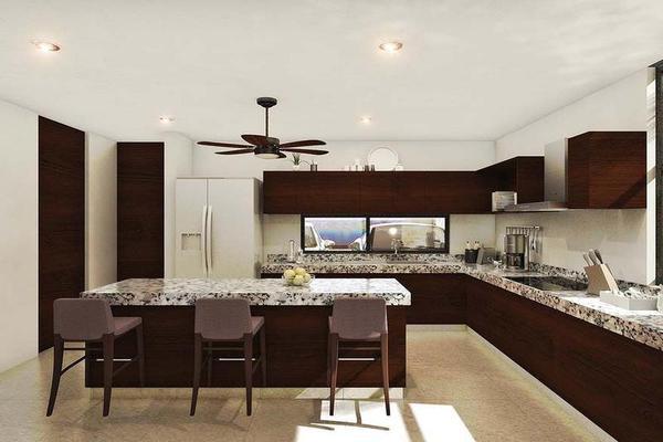Foto de casa en venta en  , dzitya, mérida, yucatán, 8424028 No. 05