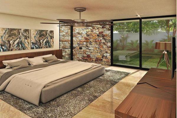 Foto de casa en venta en  , dzitya, mérida, yucatán, 8424028 No. 06