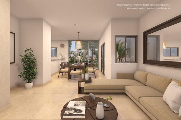 Foto de casa en venta en  , dzitya, mérida, yucatán, 8774115 No. 02