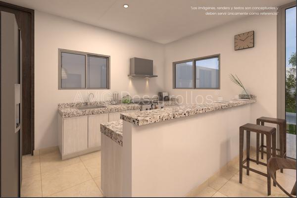 Foto de casa en venta en  , dzitya, mérida, yucatán, 8774115 No. 04