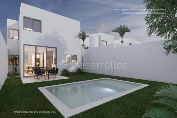 Foto de casa en venta en  , dzitya, mérida, yucatán, 8774115 No. 06