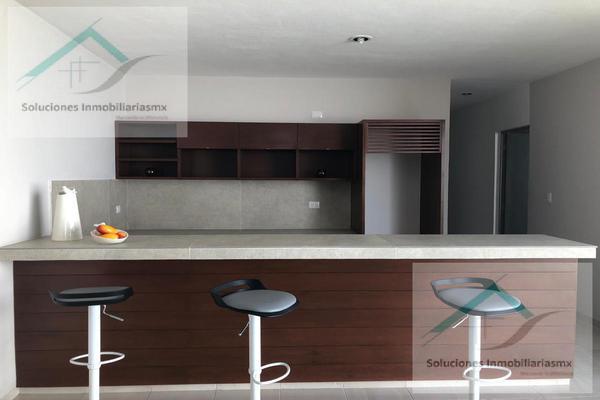Foto de casa en venta en  , dzitya, mérida, yucatán, 8884050 No. 04