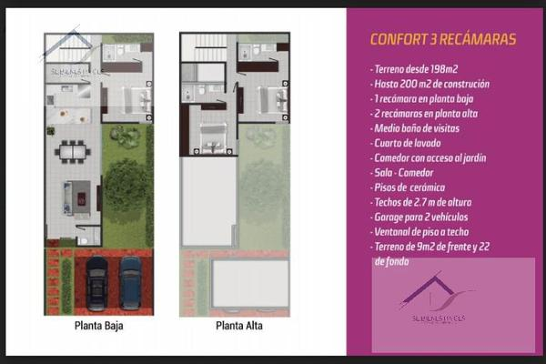 Foto de casa en venta en  , dzitya, mérida, yucatán, 8884050 No. 13