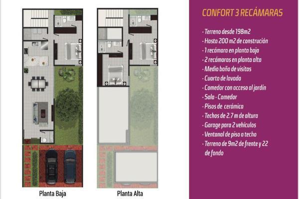 Foto de casa en venta en  , dzitya, mérida, yucatán, 9108396 No. 04