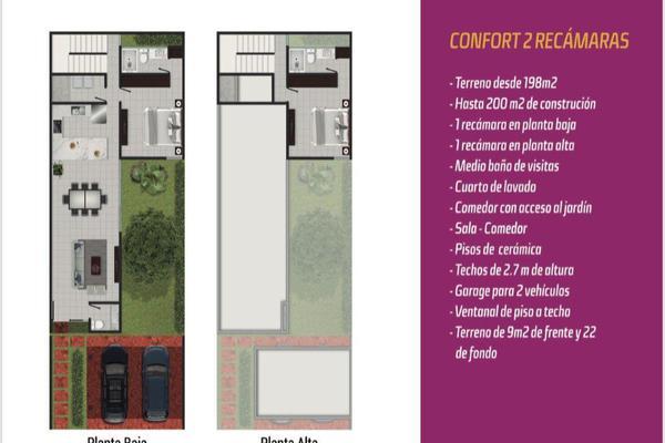Foto de casa en venta en  , dzitya, mérida, yucatán, 9108396 No. 05