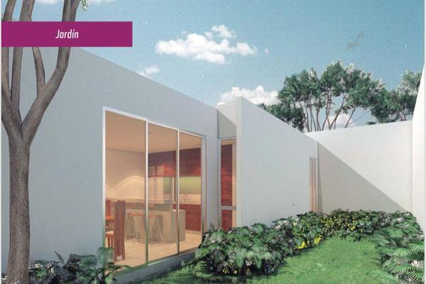 Foto de casa en venta en  , dzitya, mérida, yucatán, 9108396 No. 09