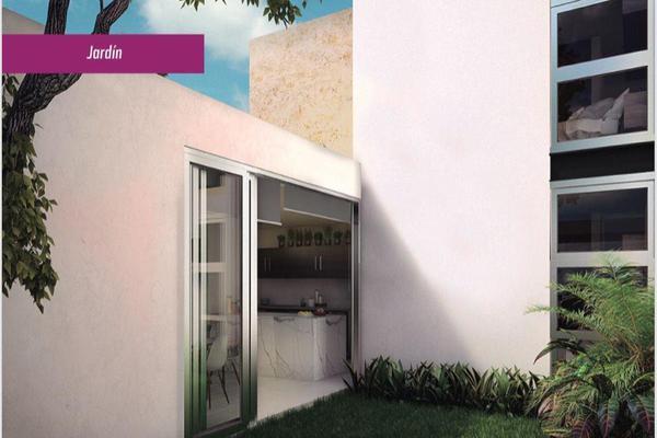 Foto de casa en venta en  , dzitya, mérida, yucatán, 9108396 No. 10