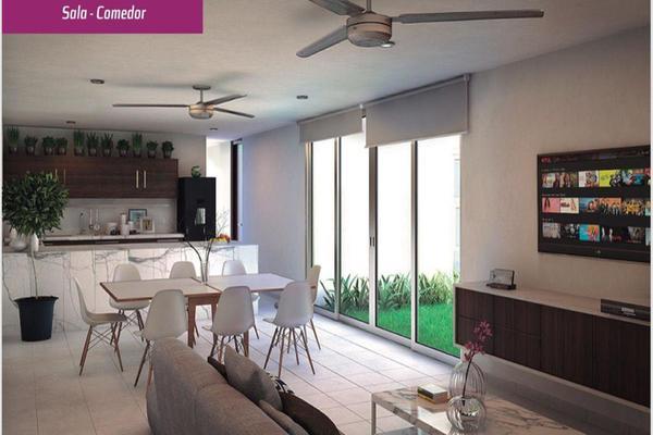 Foto de casa en venta en  , dzitya, mérida, yucatán, 9108396 No. 11