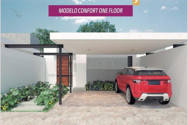 Foto de casa en venta en  , dzitya, mérida, yucatán, 9108396 No. 13