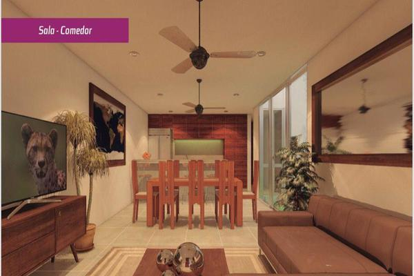 Foto de casa en venta en  , dzitya, mérida, yucatán, 9108396 No. 14