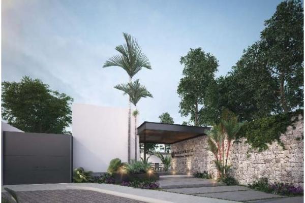 Foto de casa en venta en  , dzitya, mérida, yucatán, 9308101 No. 01