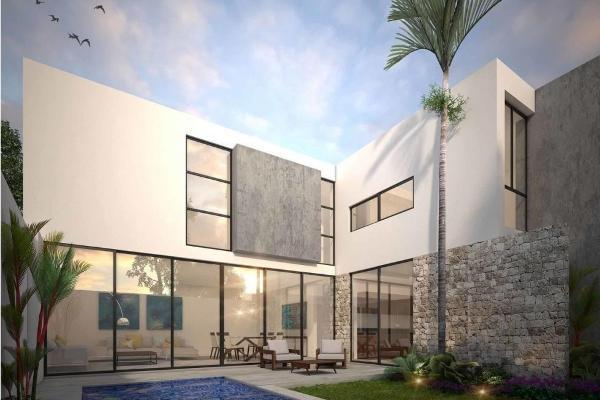 Foto de casa en venta en  , dzitya, mérida, yucatán, 9308101 No. 02