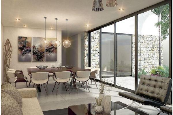 Foto de casa en venta en  , dzitya, mérida, yucatán, 9308101 No. 04