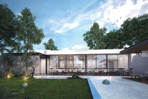 Foto de casa en venta en  , dzitya, mérida, yucatán, 9308101 No. 05