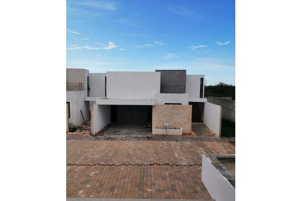 Foto de casa en venta en  , dzitya, mérida, yucatán, 9308101 No. 06