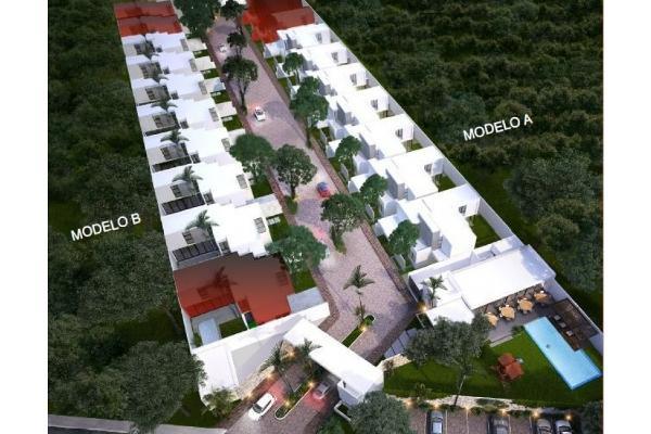 Foto de casa en venta en  , dzitya, mérida, yucatán, 9308101 No. 07